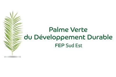 Remise de la Palme Verte 2018