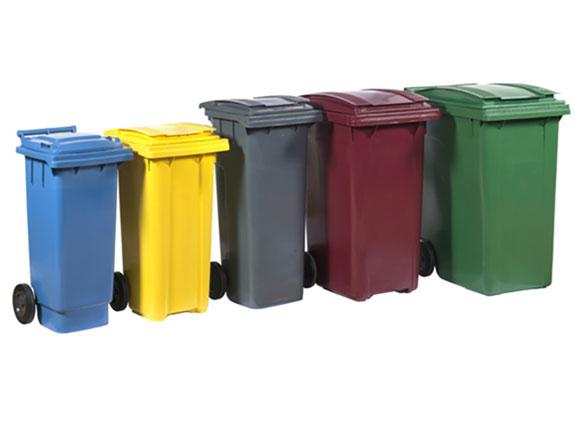 gestion poubelles copropriétés marseille
