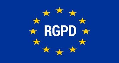 Mise en place de la norme RGPD