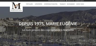 Marie Eugénie se modernise !